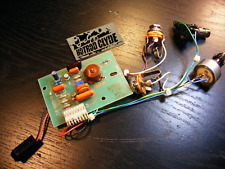 GREAT wah drop in>VOX V847 wah-HOTROD CLYDE baby! save money.