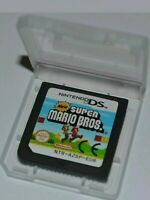 Addictive New Super Mario Bros Game Card for Nintendo DS, DSLite, DSiXl, DSi 3DS