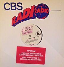 RADIO SHOW: ROCK CONNECTIONS w/MIKE HARRISON 11/14/86 EDDIE MONEY IN STUDIO PT 1