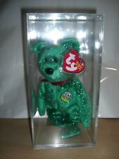 Ty Beanie Baby @ other collectables, Acrylic Storage Box 21 x 10.5 x 10.5cms