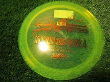 new Mystere Champion 175 green distance driver Innova disc golf dealer
