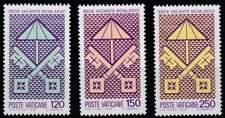 Vaticaan postfris 1978 MNH 726-728 - Sede Vacante
