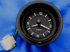 Datsun Nissan 260Z 280Z Quartz Clock 74-78 Stunning OEM Restored 240Z