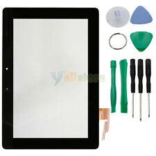 Touch Glass screen Digitizer for ASUS Eee Pad Transformer Prime TF201 + Tools