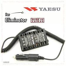 Battery Eliminator for YAESU VERTEX VX-150 VX-170 FT-60R FNB-V57 FNB-64 FNB-83