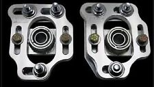 UPR Products 90-93 Ford Mustang Billet Caster Camber Plates 2014-90