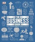 NEW The Business Book Big Ideas Simply Explained (Paperback) Free Shipping