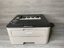 Brother HL-L2315DW Compact Laser Monochrome Printer 294 Page Count TESTED!