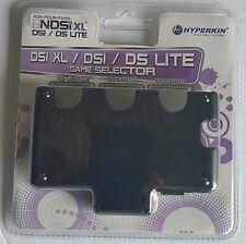 NUEVO FÁBRICA Juego Sellado Selector para Nintendo DSi DS LITE DSI XL