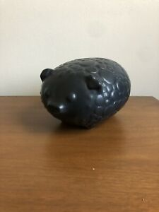 Jonathan Adler Menagerie Pig Sculpture Figurine Rare Retired