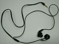 Sony MDR-ED132 Walkman Earbuds Headphones Vintage 90s Short Cord for Remote