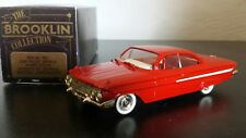 Brooklin models Chevrolet Impala 1:43