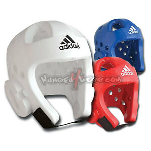 ADIDAS DELUXE HEAD GEAR WTF APPROVED
