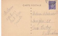 Cartes postales timbrées timbres état français 1942-1943 Maréchal PETAIN 3