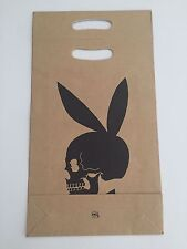 Richard Prince, Learn to Read Art (Bunny Skull on Brown Paper Bag), 1991