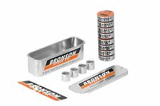 Bronson G3 Bearings Single Set W/Spacers & Washers - 1080123918_33531208