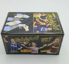 Calciatori Panini 2006 2007 Box figurine sigillato 100 bustine