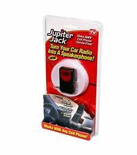 Jupiter Jack Cell Phone Car Speakerphone Converter