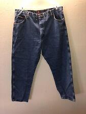 Wrangler Jeans 3K Relaxed 31MWZGK Blue Jeans- Size 44 x 32