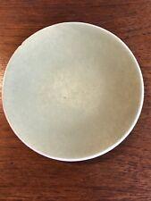 Vintage Martin Boyd Plate Australian Pottery Ramekin Plate