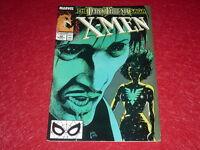 [ Bd Marvel Comics USA] Classic X-Men # 40-1989