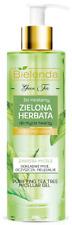 BIELENDA Green Tea Purifying Micellar Cleansing Face Gel Mixed Oily Skin 200ml