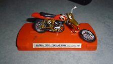 lot moto sidecar cross bultaco mark 4 pur sang matador nacoral no montesa hd