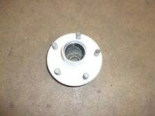 Gravely GMT 9000 Series Tractor Front Wheel Hub Assy P/n 20342700, 21871 *BW6-3