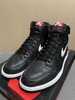 Nike Air Jordan 1 Retro OG High Yin Yang Black Size 10 | Royal Toe Last Dance