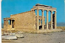 B67067 Greece Athens Acropolis
