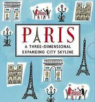 Paris: Panorama Pops by Sarah McMenemy (Hardback, 2012)