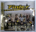 FINLEY - Band at work (2009) - CD NUOVO E SIGILLATO
