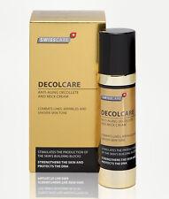 SwissCare DecolCare Anti-Aging Decollete And Neck Cream 50ml