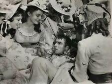 Raintree County Movie Still Press Photo B&W 8x10 NSS 57/131 1957
