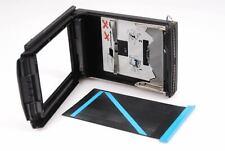Sinar Polaroid Rückteil für 9x12 Format