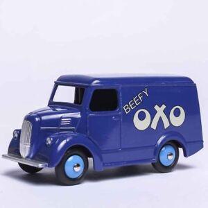 "1/43 Atlas Dinky Toys 453 Trojan 15 cwt. VAN ""OXO"" Diecast car Model Collection"