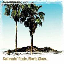Swimming Pools Movie Stars - Dwight Yoakam (2016, CD NEUF)