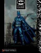 Knight Models BNIB Batman Arkham City - BATMAN K35BAC001