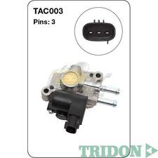 TRIDON IAC VALVES FOR Honda Accord CG5 12/98-2.3L (F23A1) SOHC 16V(Petrol)