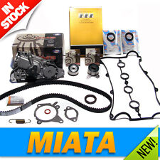 MAZDA MIATA MX-5 Timing Belt & Water Pump Kit 2001 2002 2003 2004 2005 EXACT-FIT