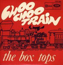 The Box Tops - Choo Choo Train [New CD] France - Import