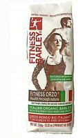 Italian Organic FITNESS BARLEY® Caffeine Free 4 Nutrient Herbs & Spices Coffee
