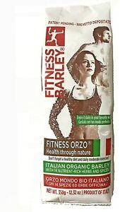 Fitness Barley Chicory Italian Organic No Caffeine Coffee free vegan substitute