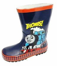 Thomas The Tank Engine 3D Rubber Wellies - Wellingtons