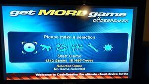 HORI PS2 CODEBREAKER 10(Freemcboot 1.966)ATARI 2600,5200,NEOGEO