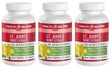 energy vitamin powder - ST.JOHN'S WORT EXTRACT 475MG 3B - St John pills