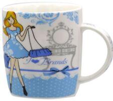 I Heart Brands Coffee Mug (Multicolor)