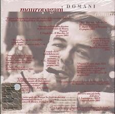 """MAURO PAGANI - RARO CDs PROMO CELOPHANATO """" DOMANI """""""
