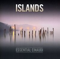 Ludovico Einaudi - Islands-Essential Einaudi [New CD]