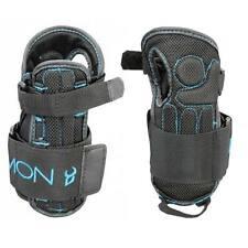 Demon Snowboard Flex Wrist Guards - Large/X-Large